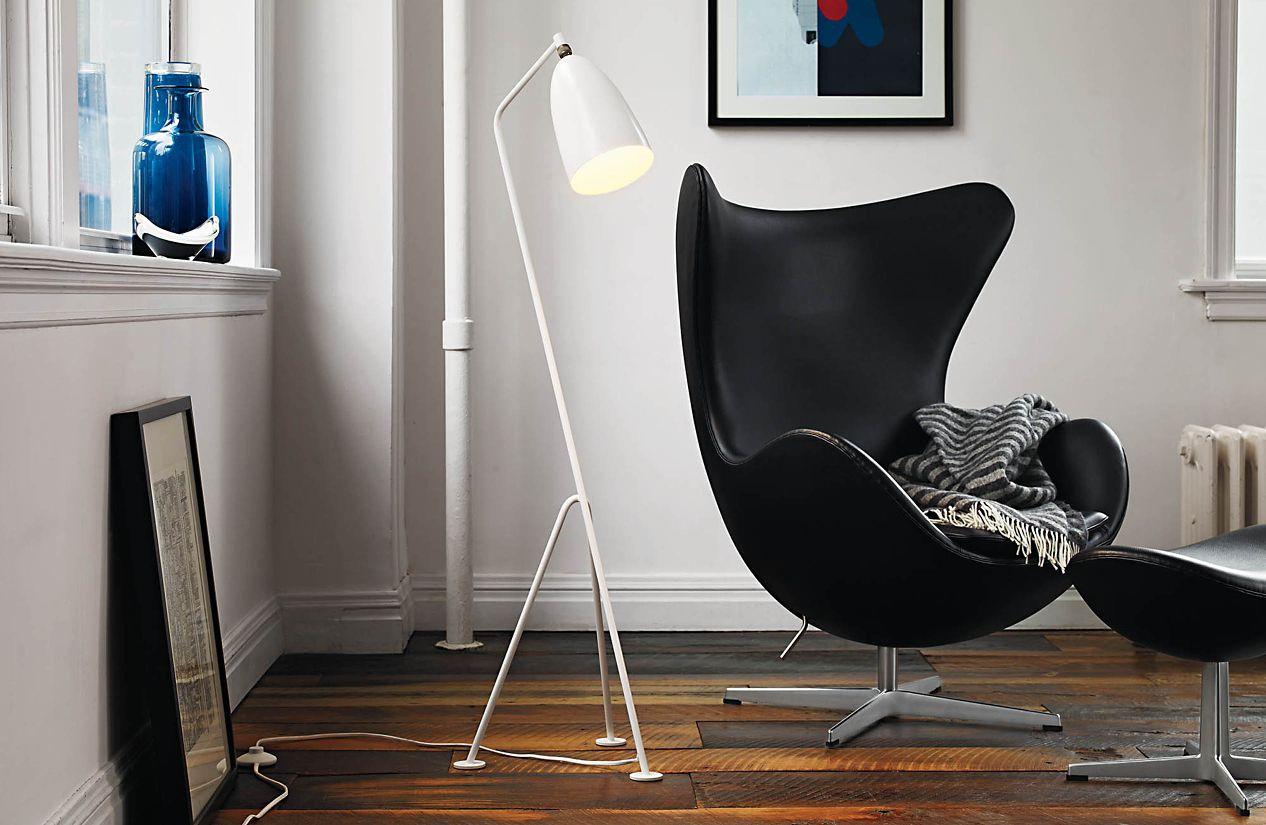fauteuil design egg