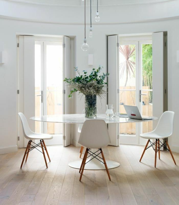 table design intérieur