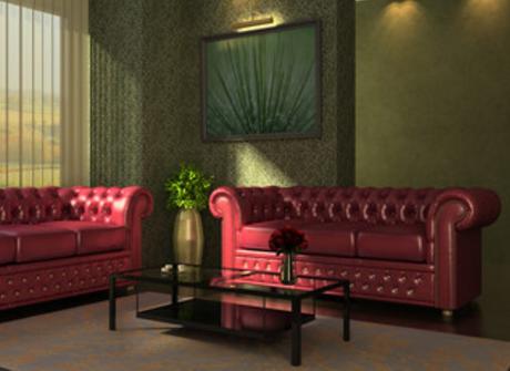 les grands classiques des canap s design. Black Bedroom Furniture Sets. Home Design Ideas