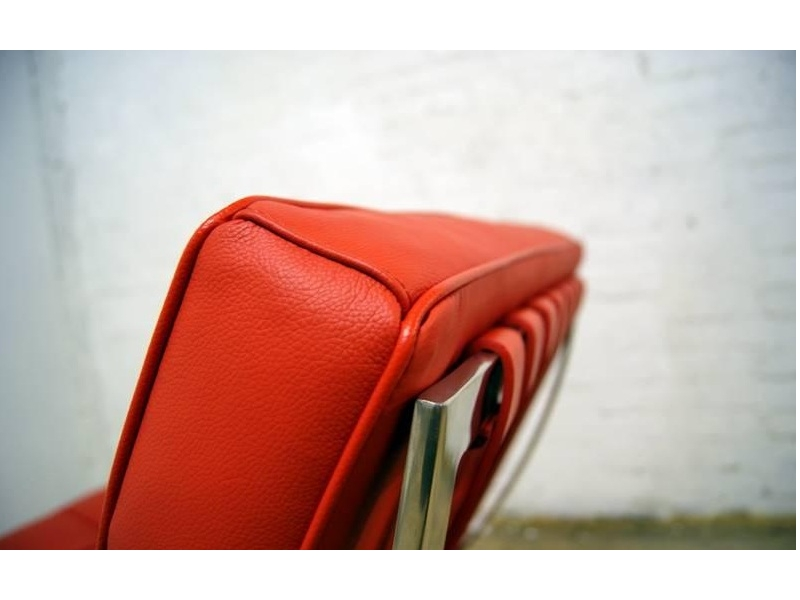 Image de l'article Chaise Barcelona - Rouge