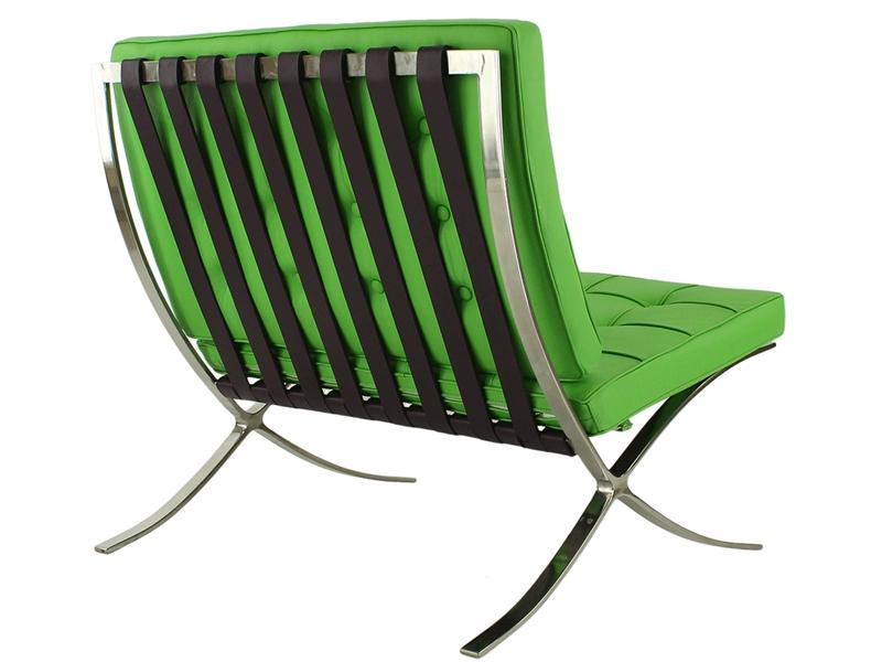 Image de l'article Chaise Barcelona - Vert pomme