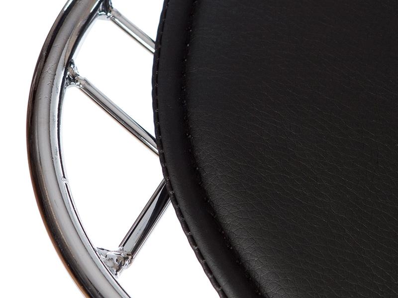 Image de l'article Chaise Bertoia Wire Side - Noir