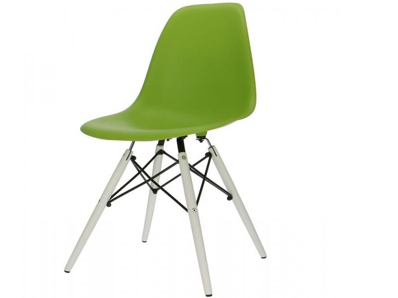 Image de l'article Chaise COSY bois - Vert