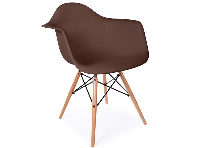 Chaise DAW - Café