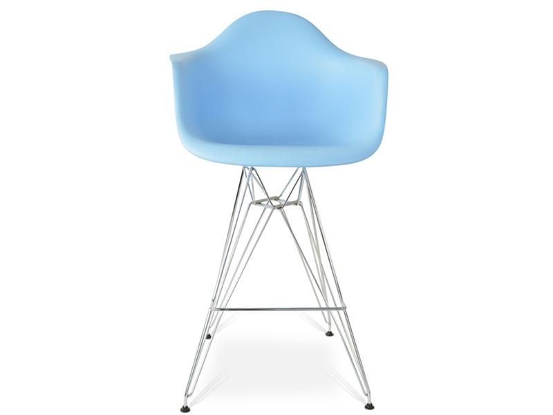 Image de l'article Chaise de bar DAR - Bleu
