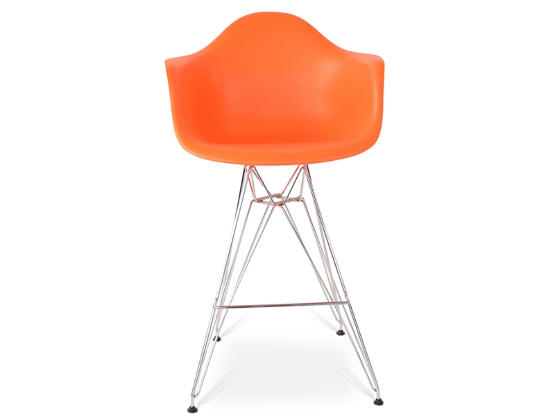 Chaise de bar orange 28 images chaise bistro ikea for Achat chaise de bar
