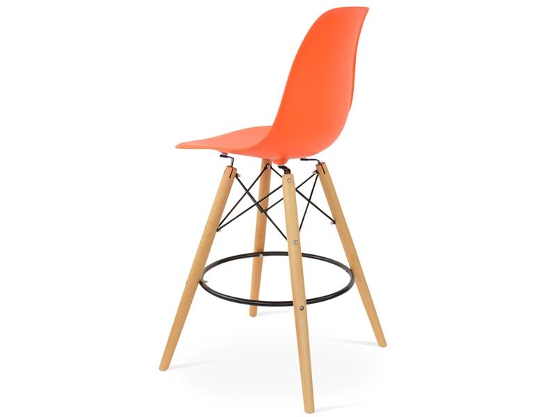 Image de l'article Chaise de bar DSB - Orange