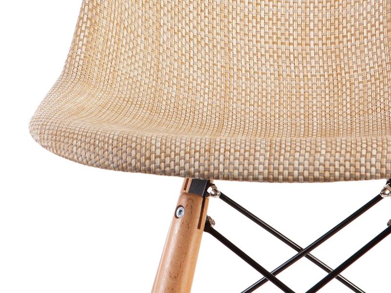 Image de l'article Chaise de bar DSB Texture - Beige