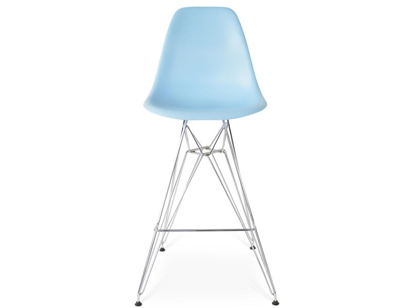 Image de l'article Chaise de bar DSR - Bleu