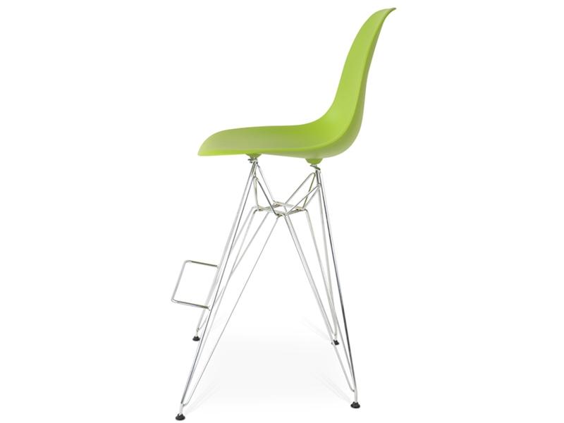 Image de l'article Chaise de bar DSR - Vert pomme