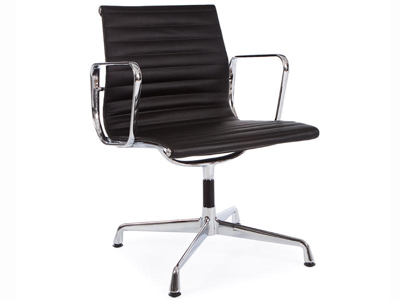 Image de l'article Chaise de bureau visiteur COSY 108 - Noir