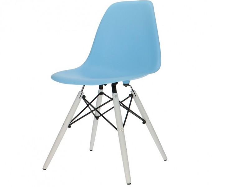 Image de l'article Chaise DSW - Bleu ciel