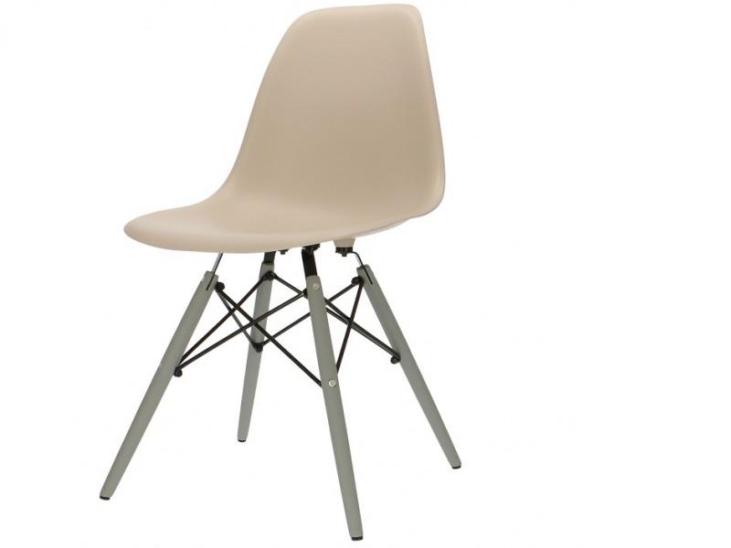Image de l'article Chaise DSW - Gris beige