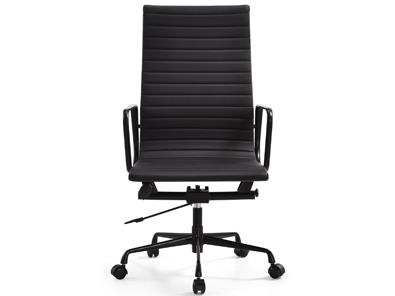 Image de l'article Chaise EA119 Edition Spéciale - Noir