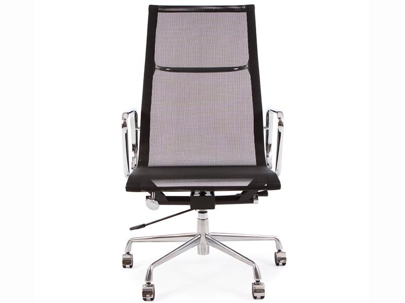 chaise de bureau eames the vitra ea 108 aluminium chair