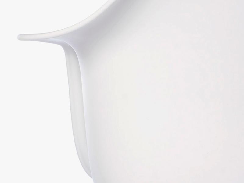 Image de l'article Chaise Eames DAX - Blanc