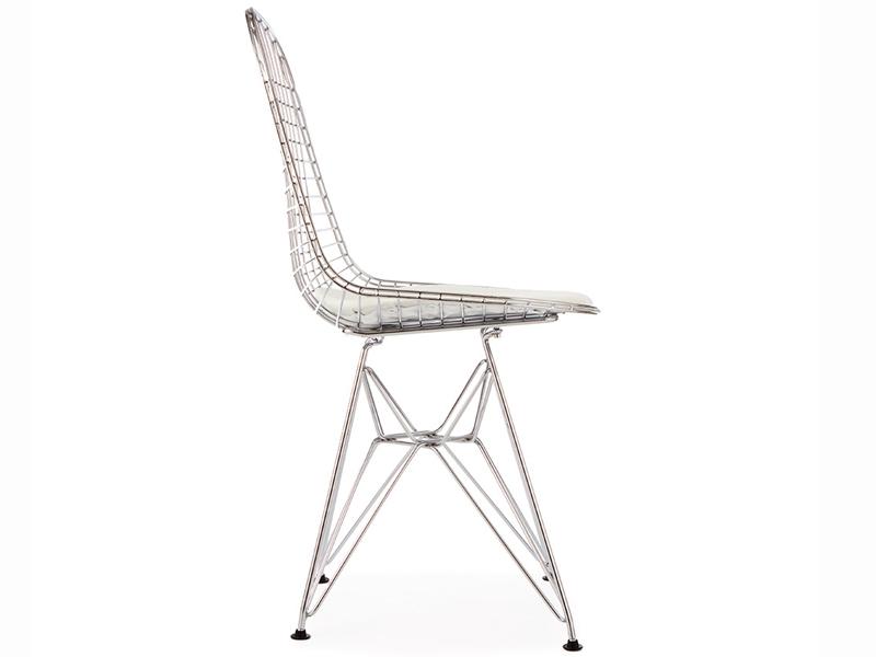 Image de l'article Chaise Eames DKR - Blanc