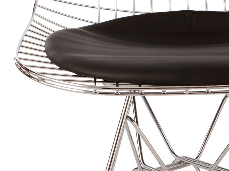 Image de l'article Chaise Eames DKR - Noir