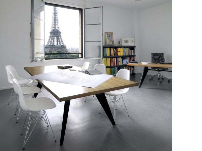 Image de l'article Chaise Eames DSR - Blanc
