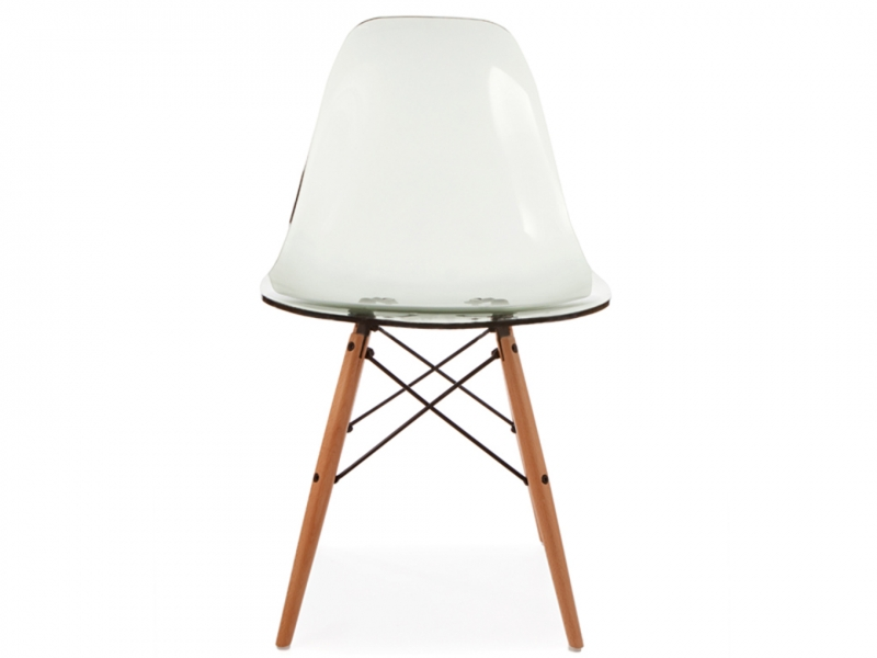 Chaise design eames dsw blanche 20170919095841 for Chaise eames dsw