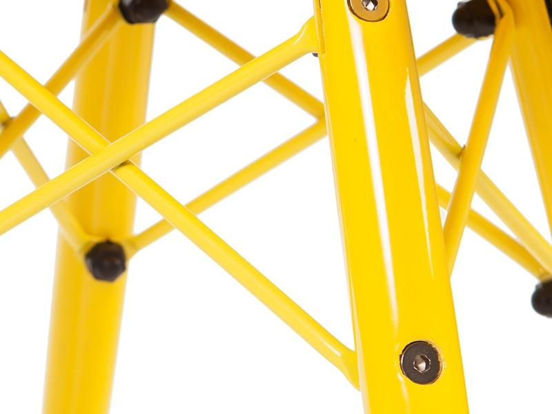 Image de l'article Chaise enfant Eames DAW Color - Jaune