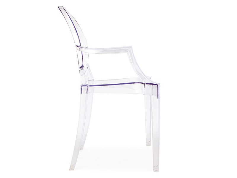 Image de l'article Chaise Louis Ghost - Transparent