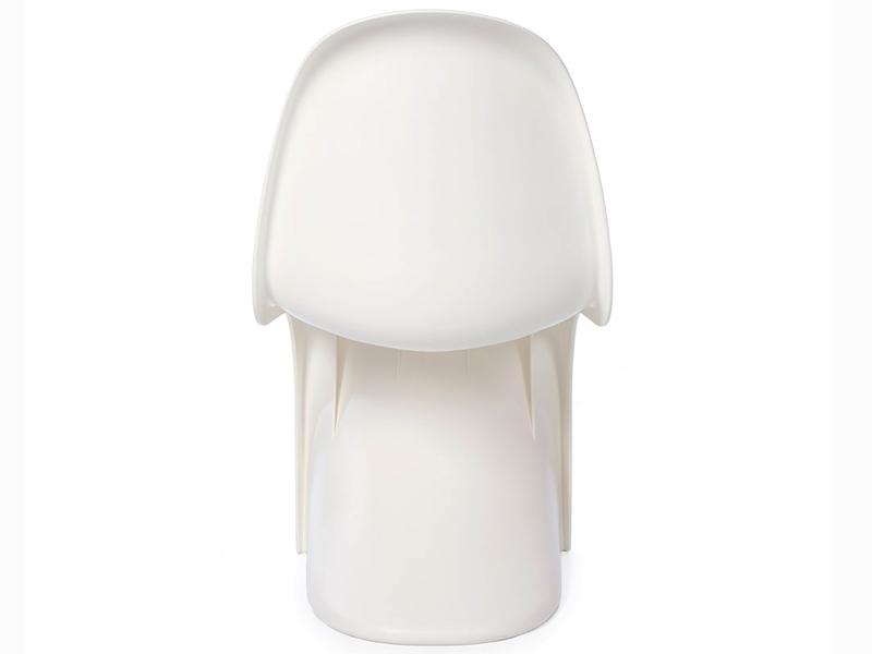 Image de l'article Chaise Panton - Blanc