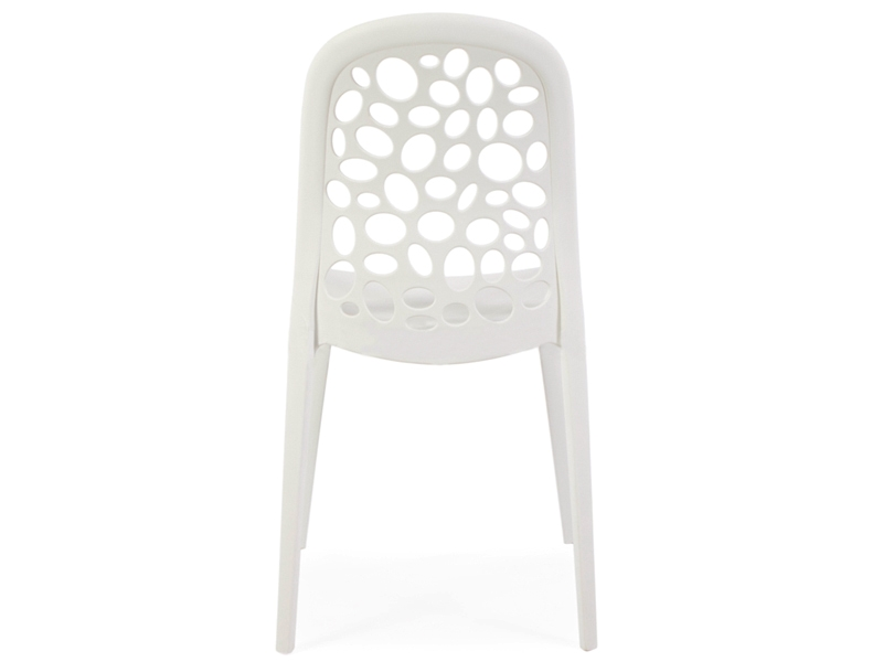 Image de l'article Chaise Pixie - Blanc