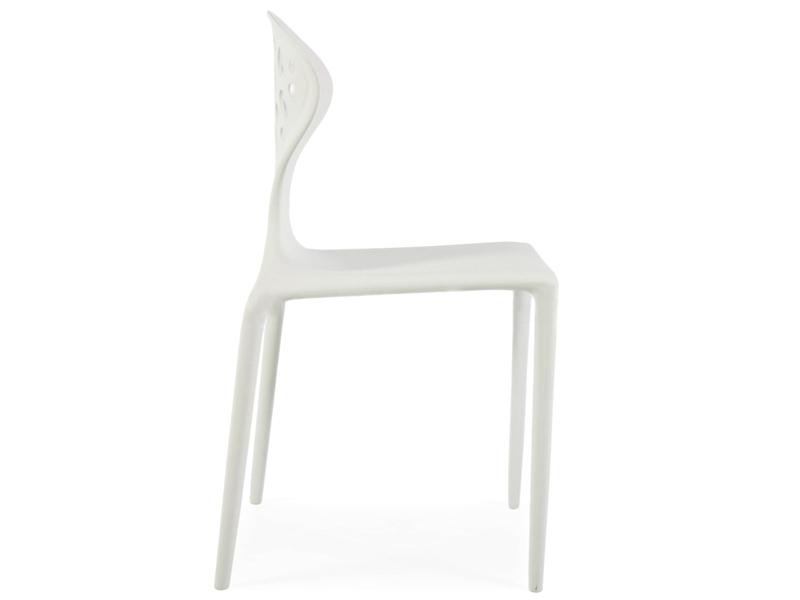Image de l'article Chaise Supernatural - Blanc