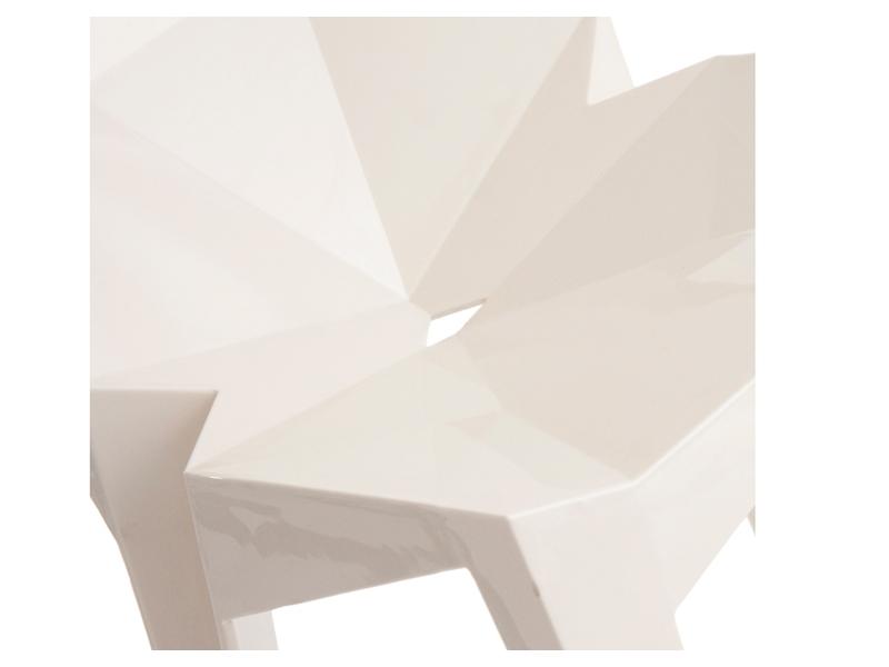 Image de l'article Chaise The Shard - Blanc