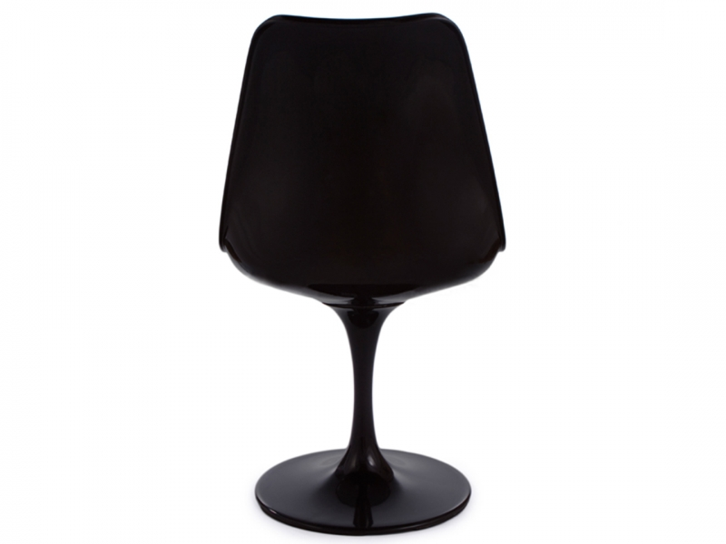 Image de l'article Chaise Tulip Saarinen - Noir