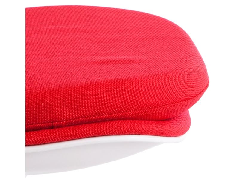 Image de l'article Chaise Tulip Saarinen - Rembourrée laine