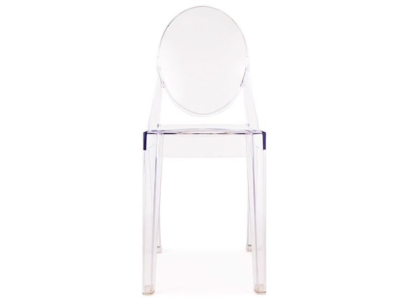 Image de l'article Chaise Victoria Ghost - Transparent