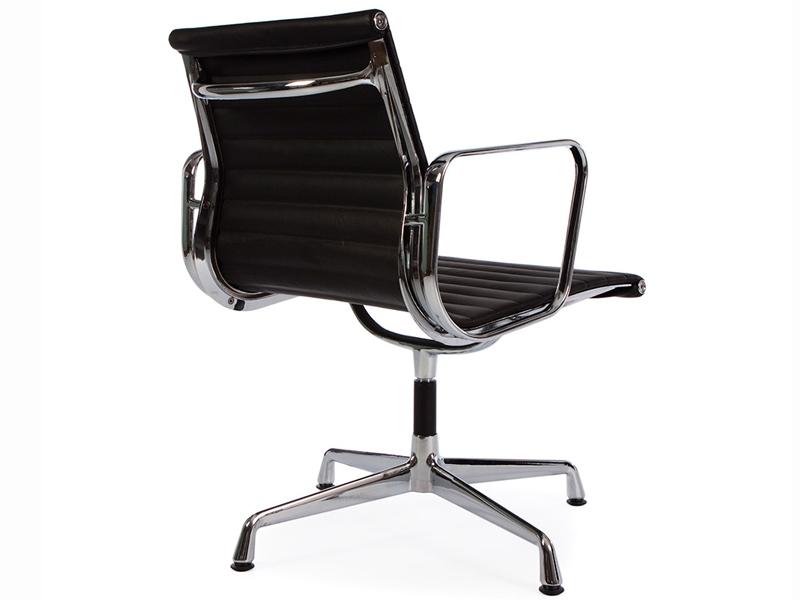 Image de l'article Chaise visiteur EA108 - Noir