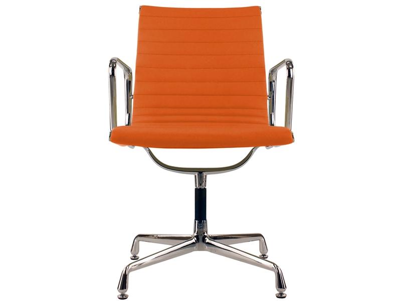 Image de l'article Chaise visiteur EA108 - Orange