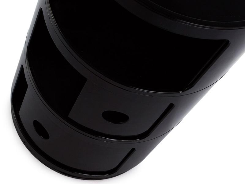 Image of the item Classico Componibili 3 - Nero