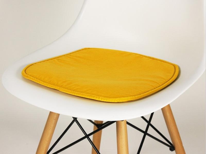 Coussin de chaise charles et ray eames fauteuil designer - Casa coussin de chaise ...