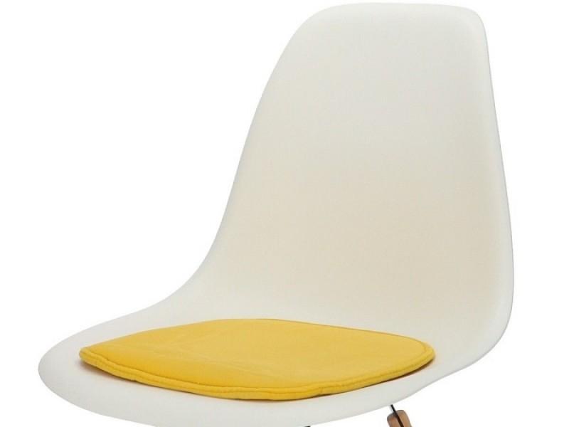 Image de l'article Coussin Eames - Jaune