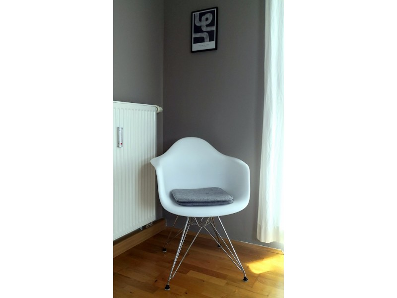 Image of the item Cuscino eames - Grigio