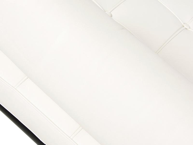 Image of the item Divano-letto Barcelona 195 cm - Bianco