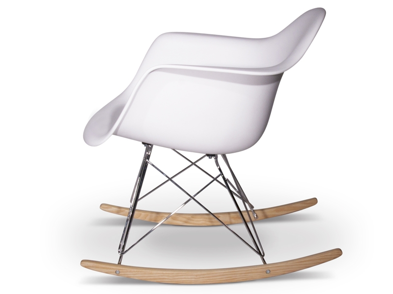 eames rocking chairs - Chaise A Bascule Charles Eames