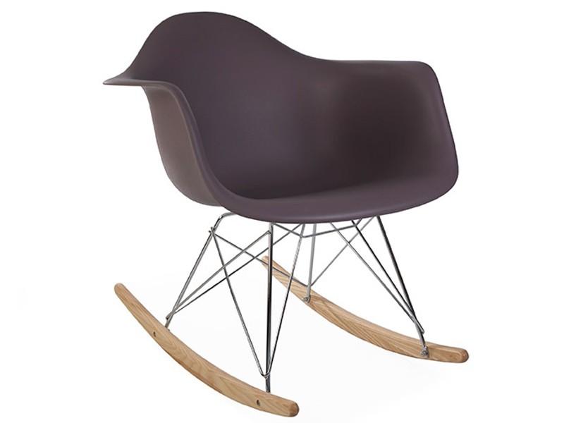Eames Rocking Chair RAR - Taupe