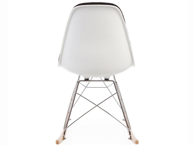 Image of the item Eames RSR Imbottito Lana - Grigio