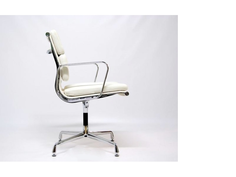 Image of the item Eames Soft Pad EA208 - Bianco
