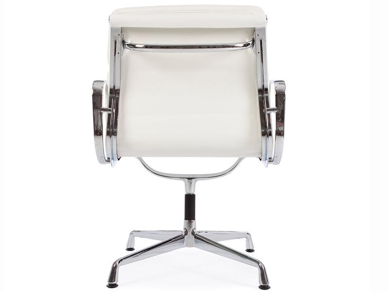 Image de l'article Eames Soft Pad EA208 - Blanc