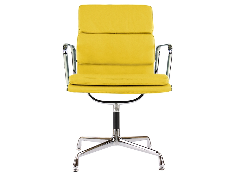 Image of the item Eames Soft Pad EA208 - Giallo
