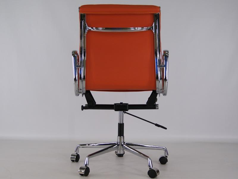 Image of the item Eames Soft Pad EA217 - Arancione