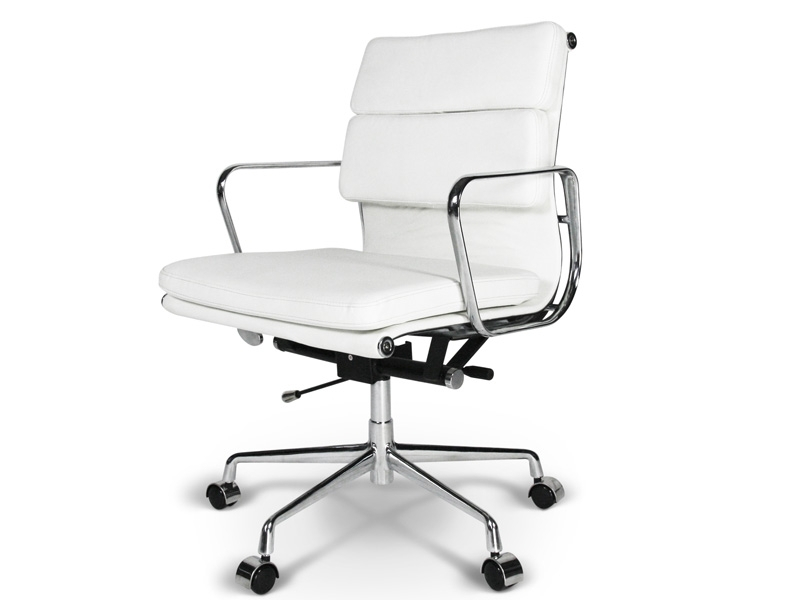 Image of the item Eames Soft Pad EA217 - Bianco