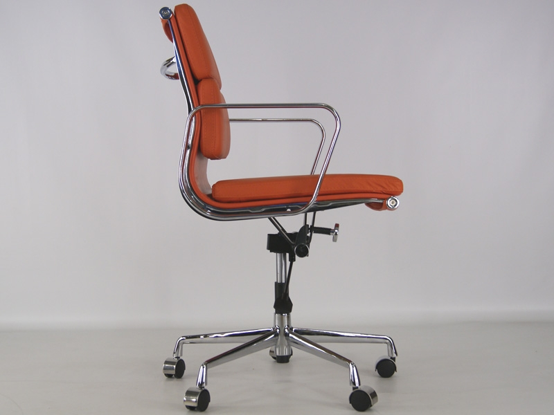 Image de l'article Eames Soft Pad EA217 - Orange