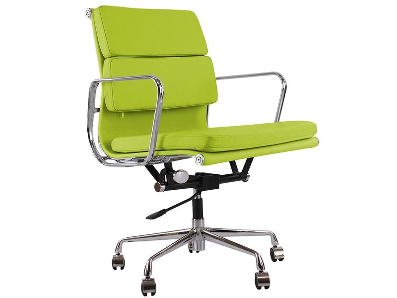 Image of the item Eames Soft Pad EA217 - Verde mela